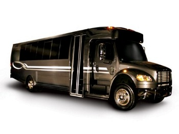NYC Mini bus Rental